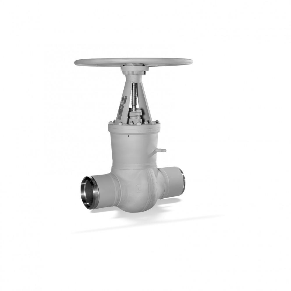 AKG-A/AKGS-A Gate valve