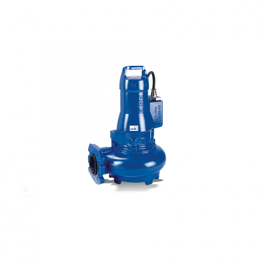 Amarex N Submersible motor pump