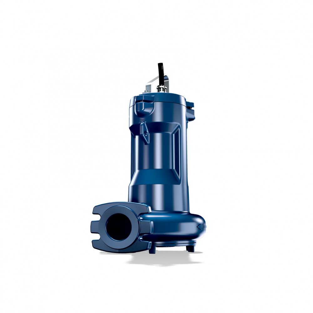 Amarex Submersible motor pump