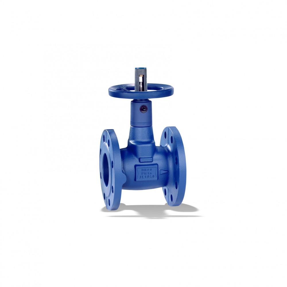 BOA-Compact Globe valve