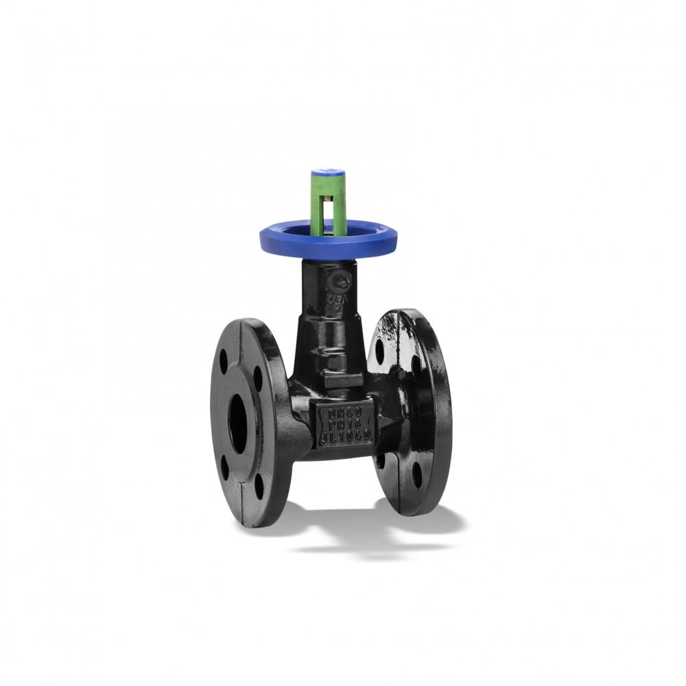BOA-Compact EKB Globe valve