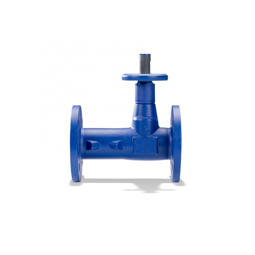 BOA-W Globe valve