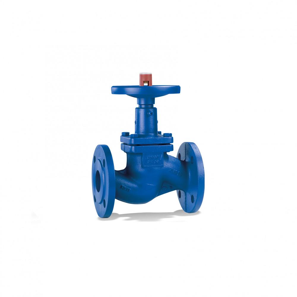 BOA-H Globe valve