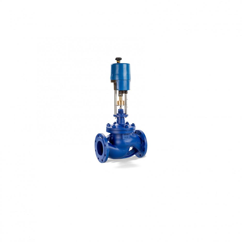 BOA-CVE H Globe valve