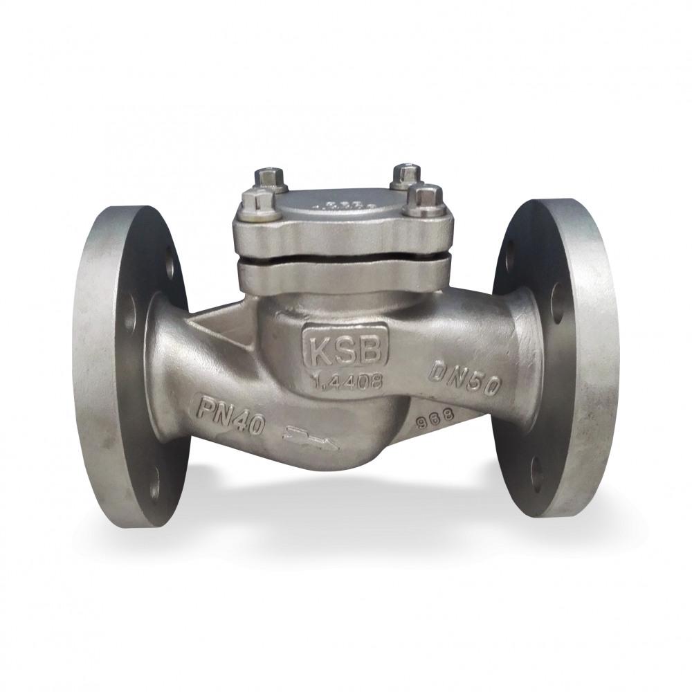 BOACHEM-RXA Lift check valve