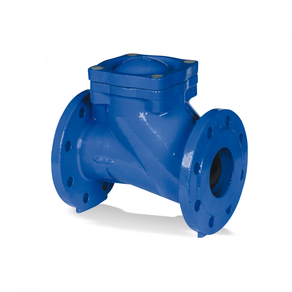 BOA-RPL Lift check valve