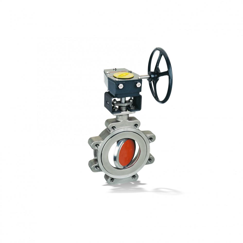 DANAÏS 150 Butterfly valve