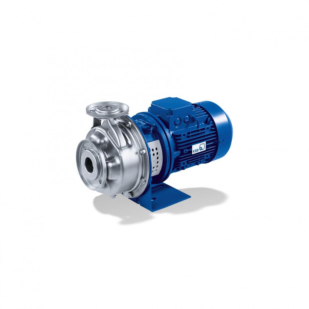 EtachromB Dry-installed pump