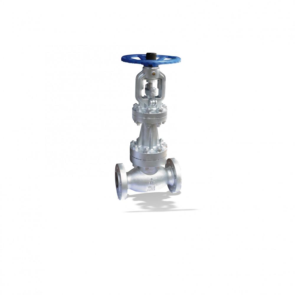 ECOLINE GLB 150-600 Globe valve