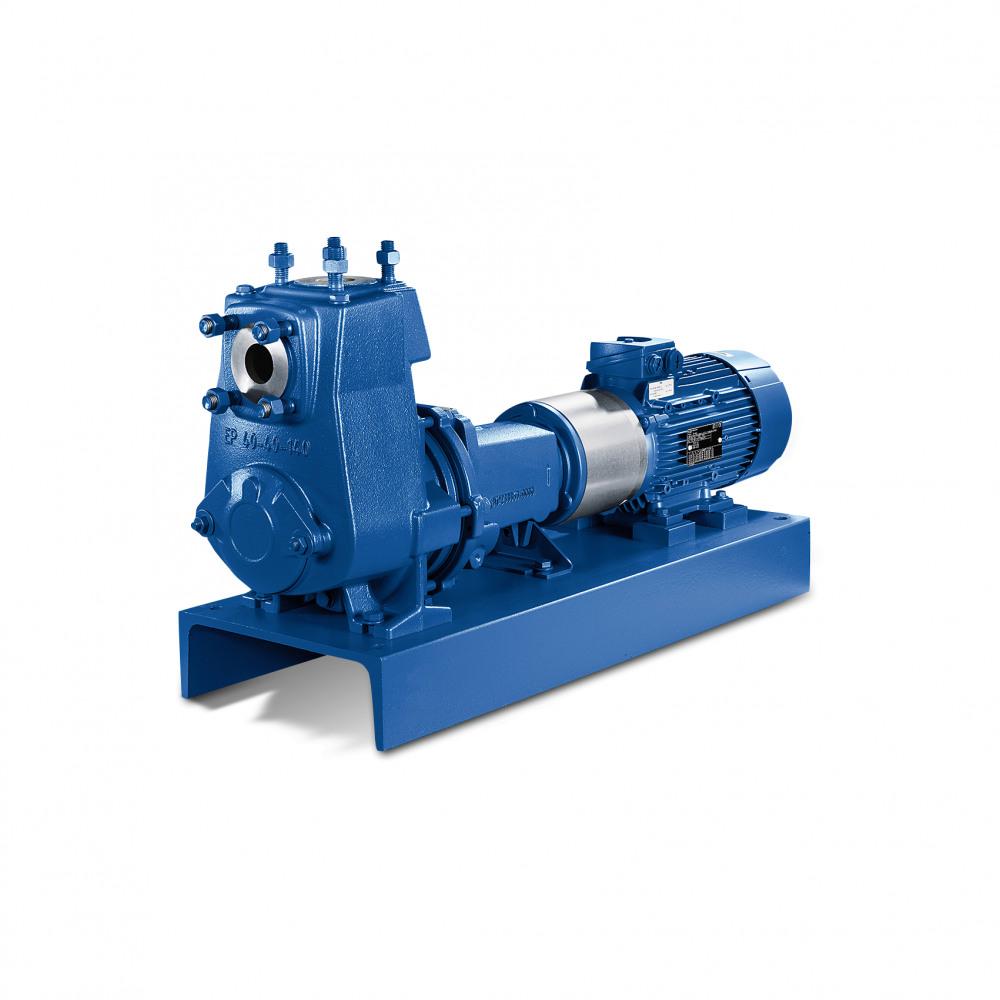Etaprime L Dry-installed pump