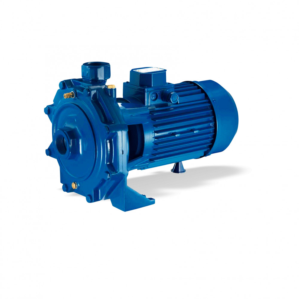Emporia MB Dry-installed pump