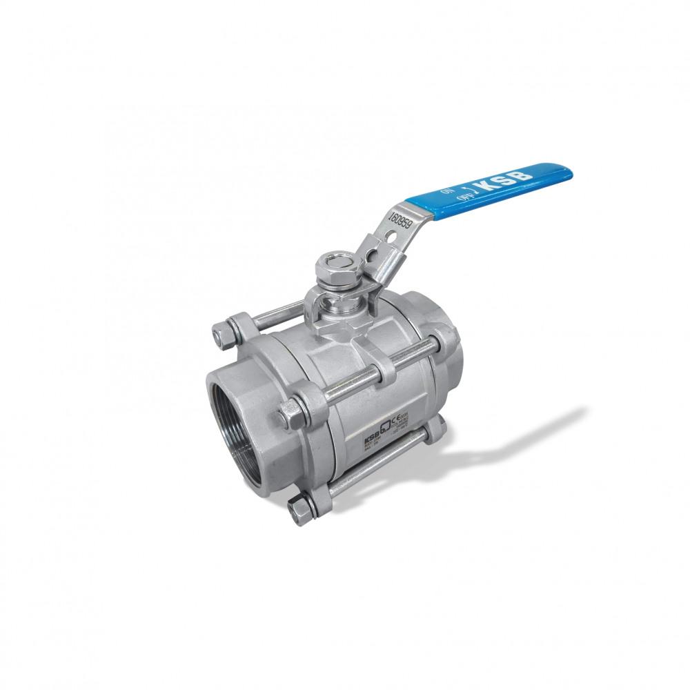 ECOLINE BLC 1000 Ball valve