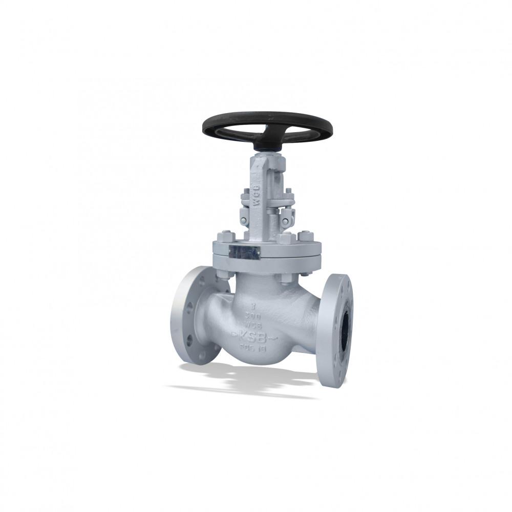 ECOLINE GLC 150-600 Globe valve