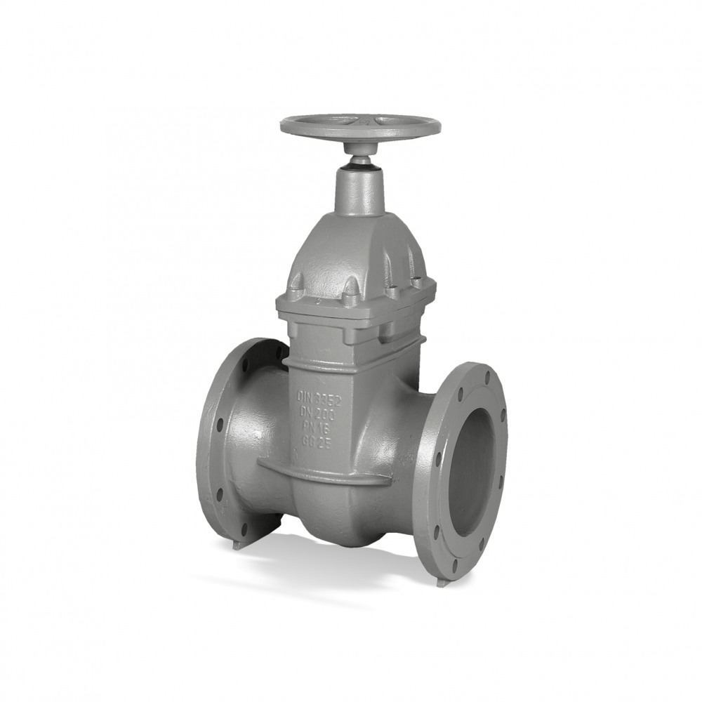 ECOLINE SP/SO Gate valve