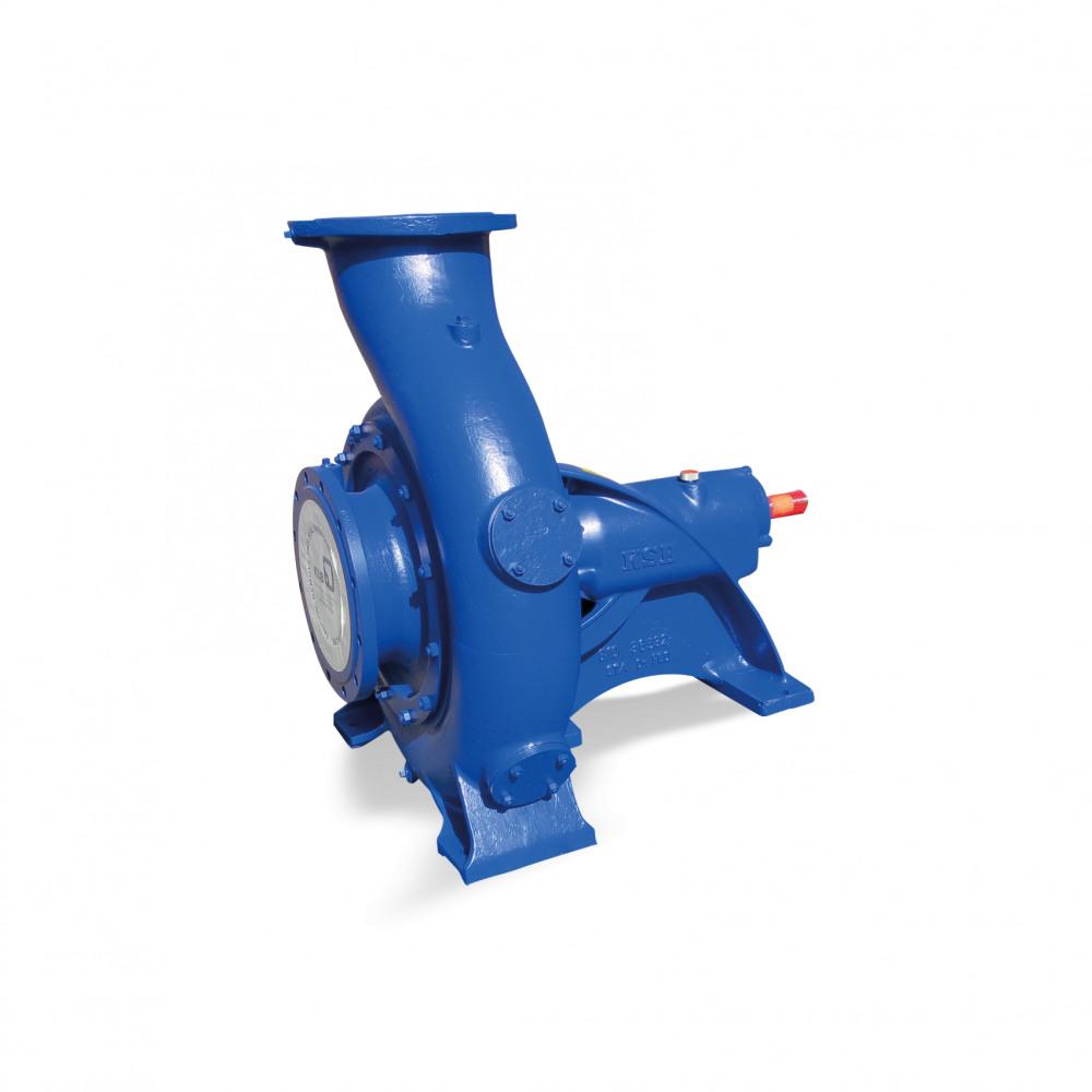ETA C/D Dry-installed pump
