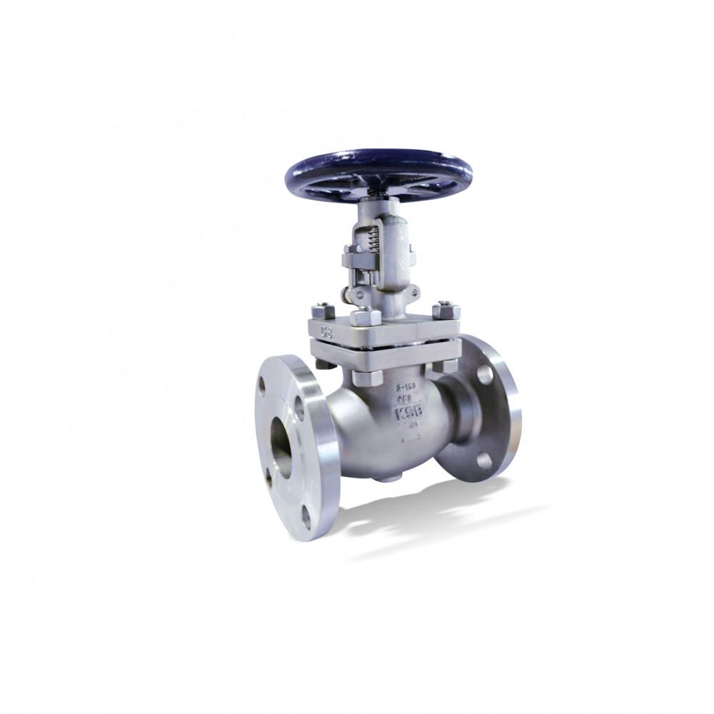 ECOLINE GLV 150-600 Globe valve
