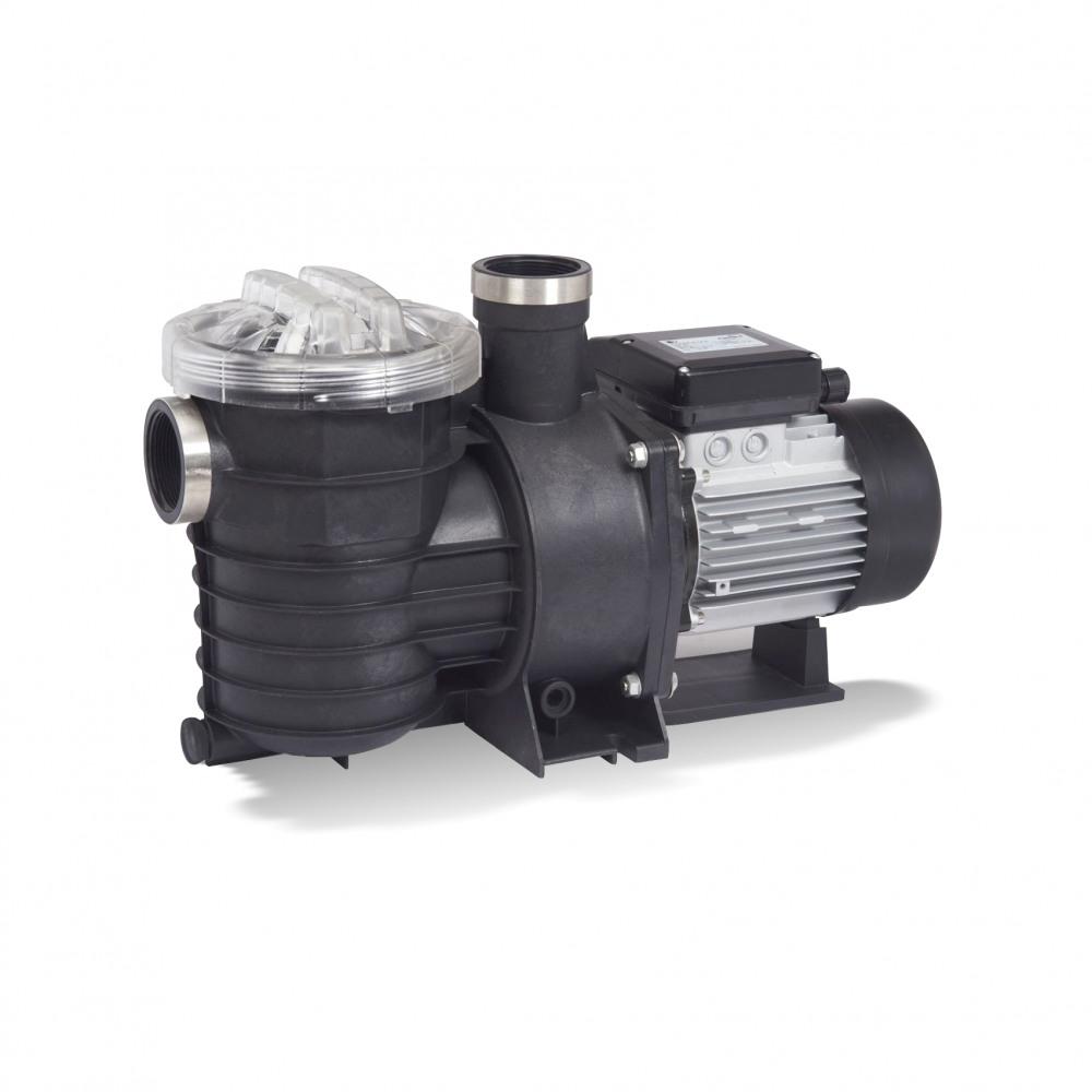 Filtra N Dry-installed pump