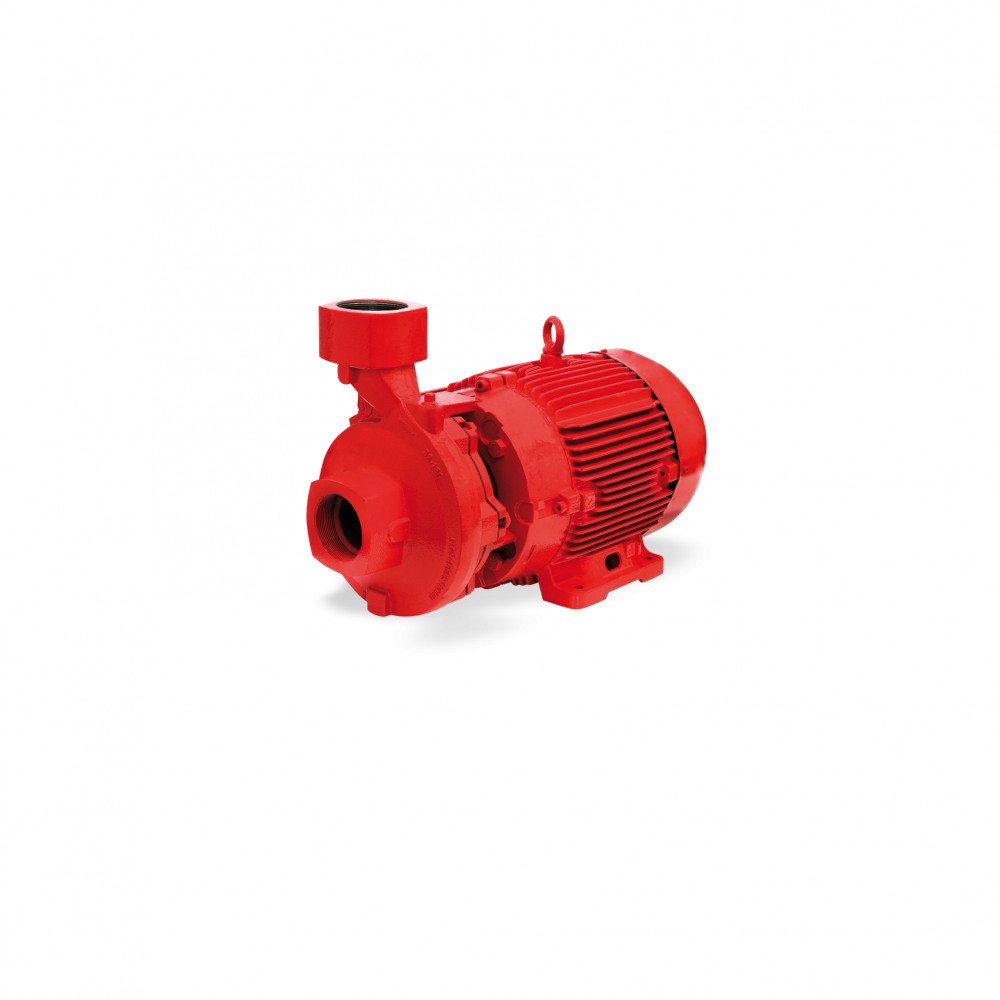 Firebloc Dry-installed pump