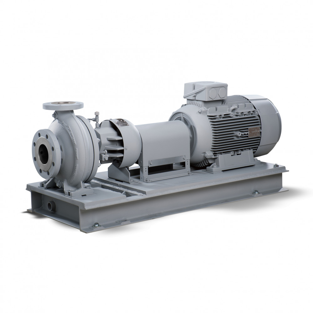 HPK-L Dry-installed pump