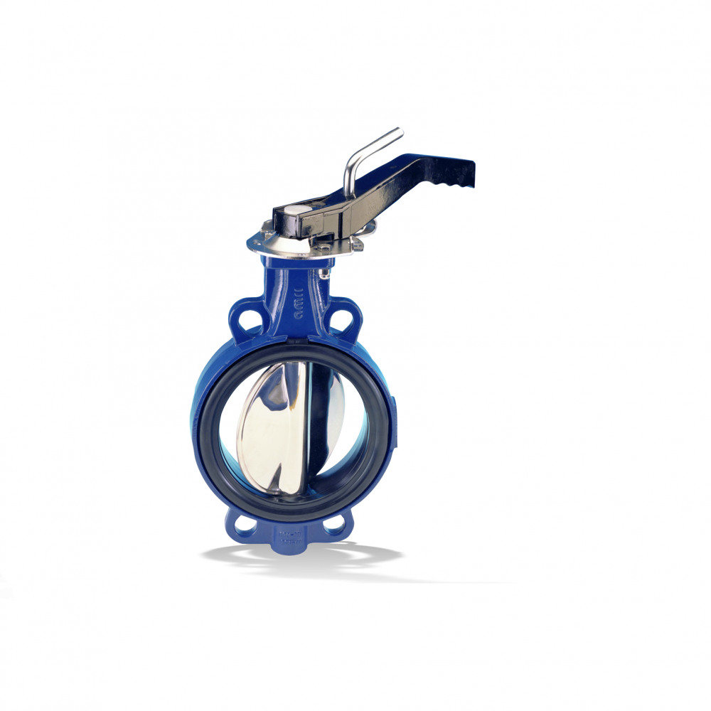 ISORIA 20/25 Butterfly valve