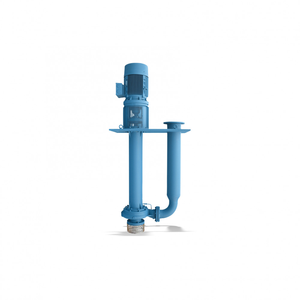 INVCP Vertical shaft submersible pump