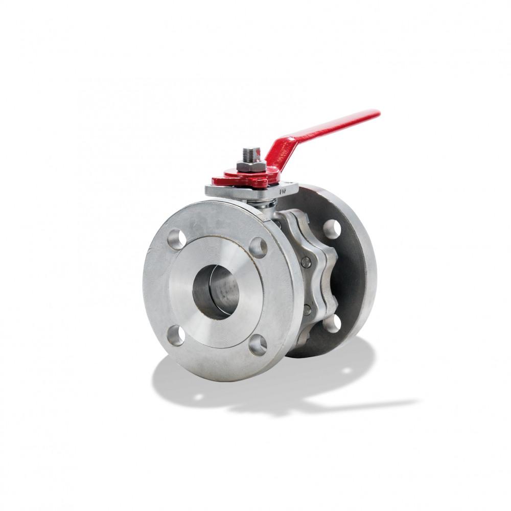 ICP Fig. 256/254 Ball valve