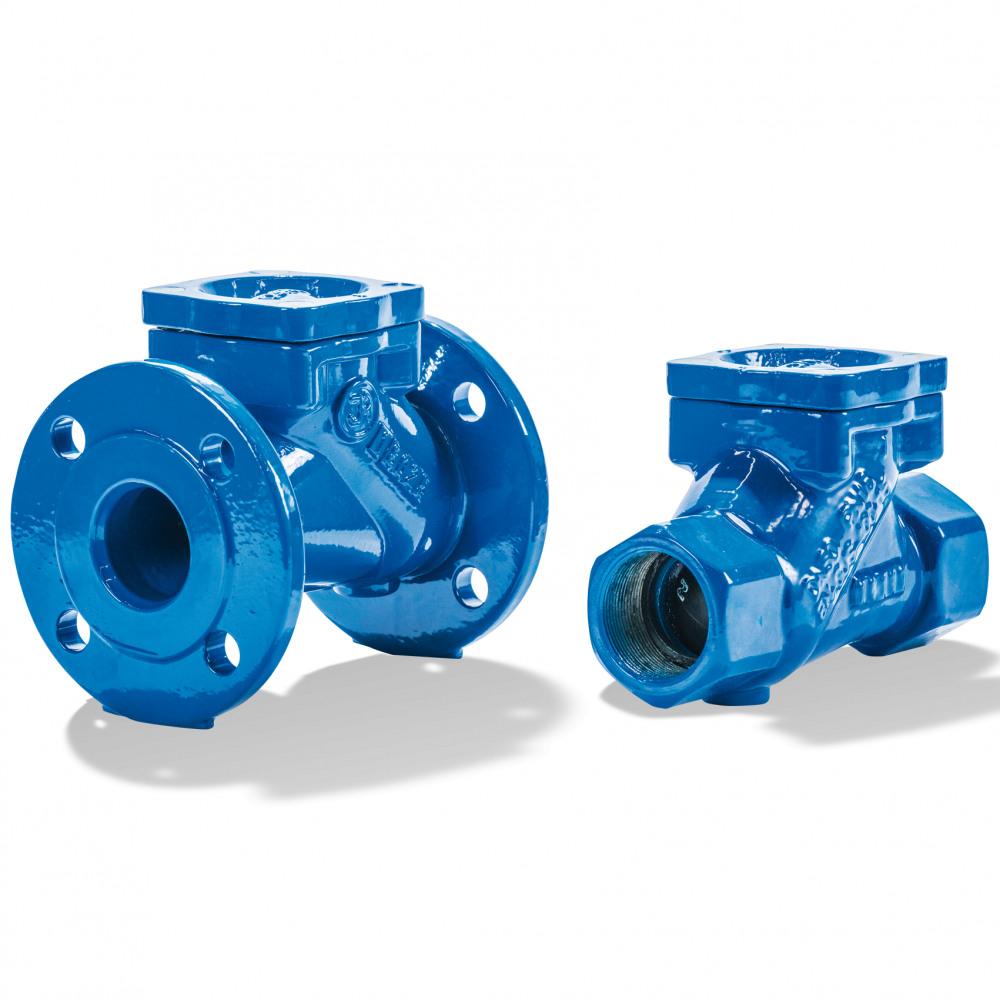 Jafar BVC Lift check valve