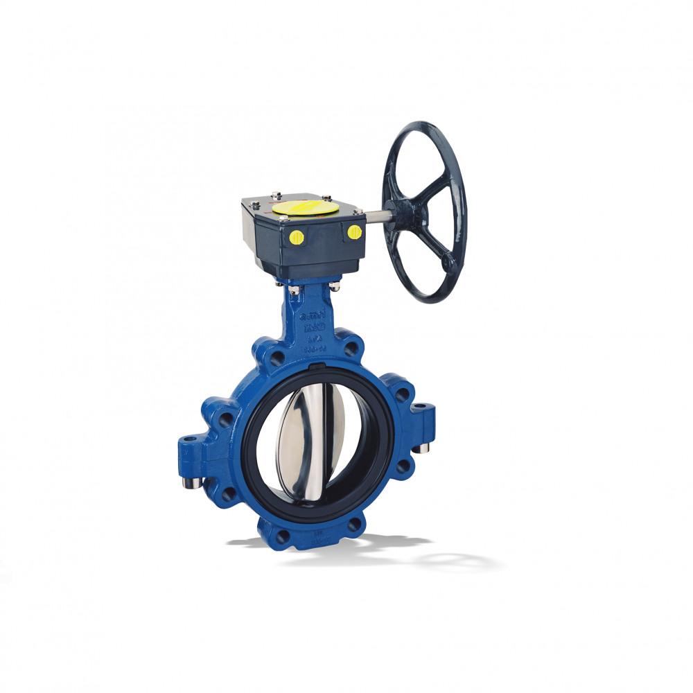 KE Butterfly valve