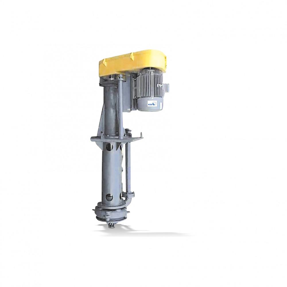 LCV Dränkbar pump