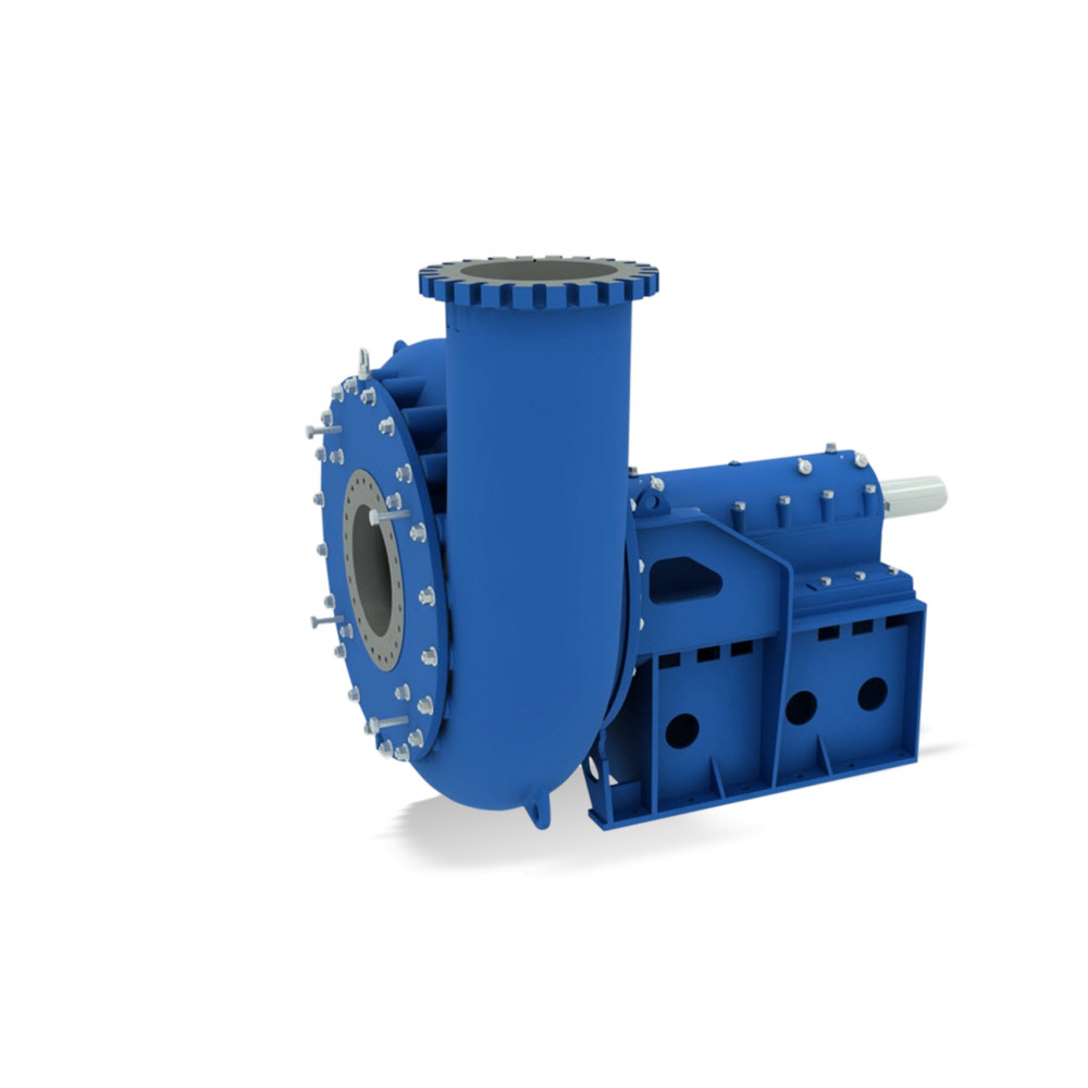 LHD Dry-installed pump