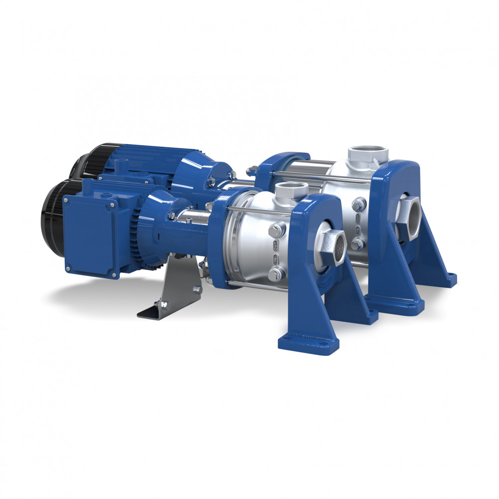 Movitec H(S)I Ring-section pump