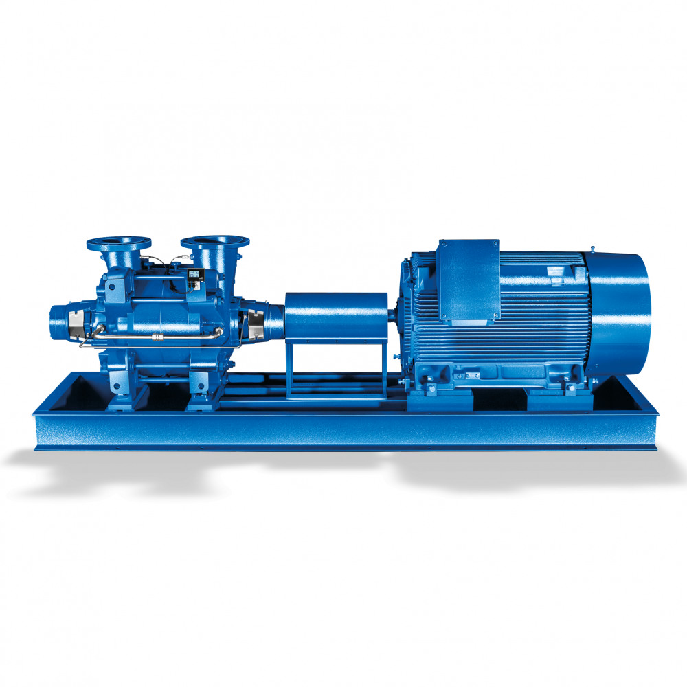 Multitec Ring-section pump