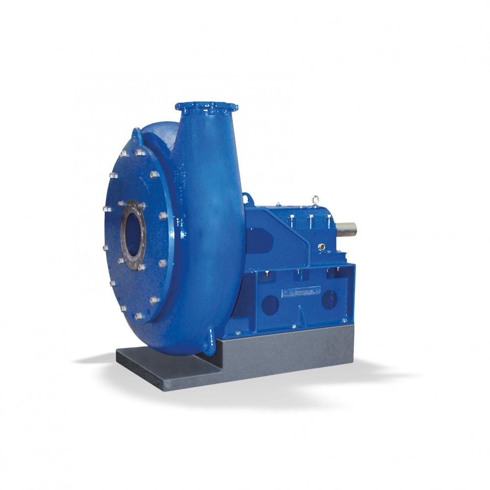MDX Dry-installed pump
