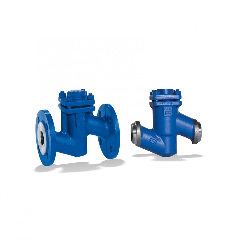 NORI 40 RXL/RXS Lift check valve
