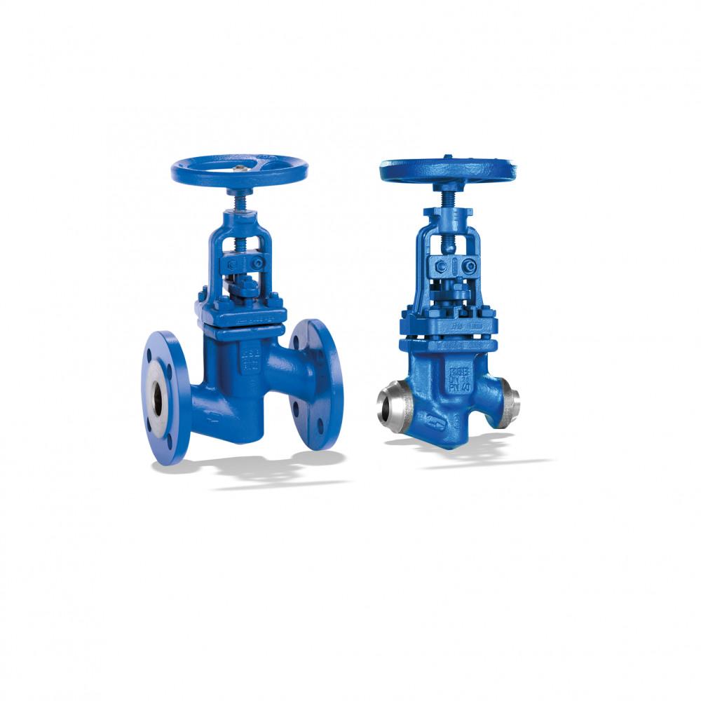 NORI 40 ZXLBV/ZXSBV Globe valve