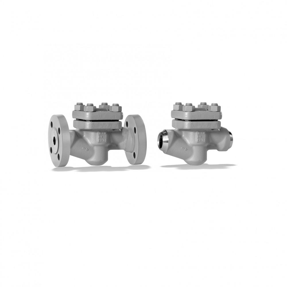 NORI 160 RXL/RXS Lift check valve
