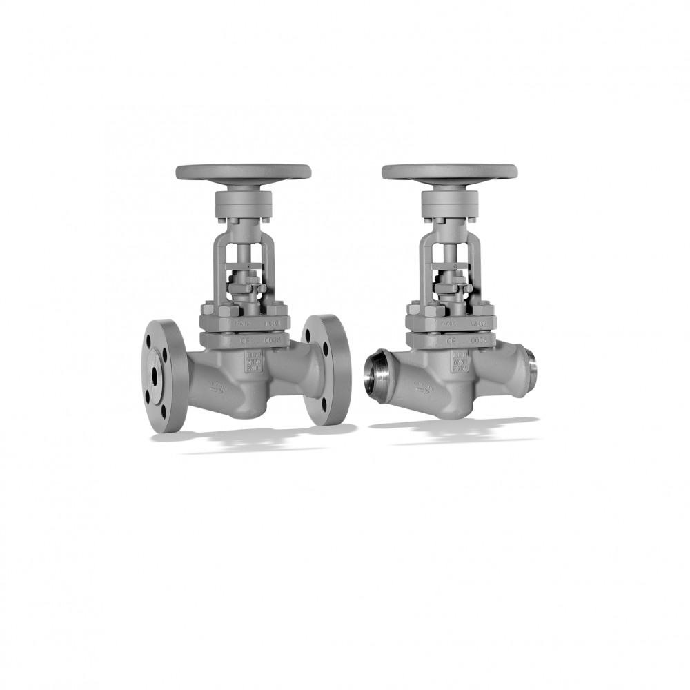 NORI 160 ZXLF/ZXSF Globe valve