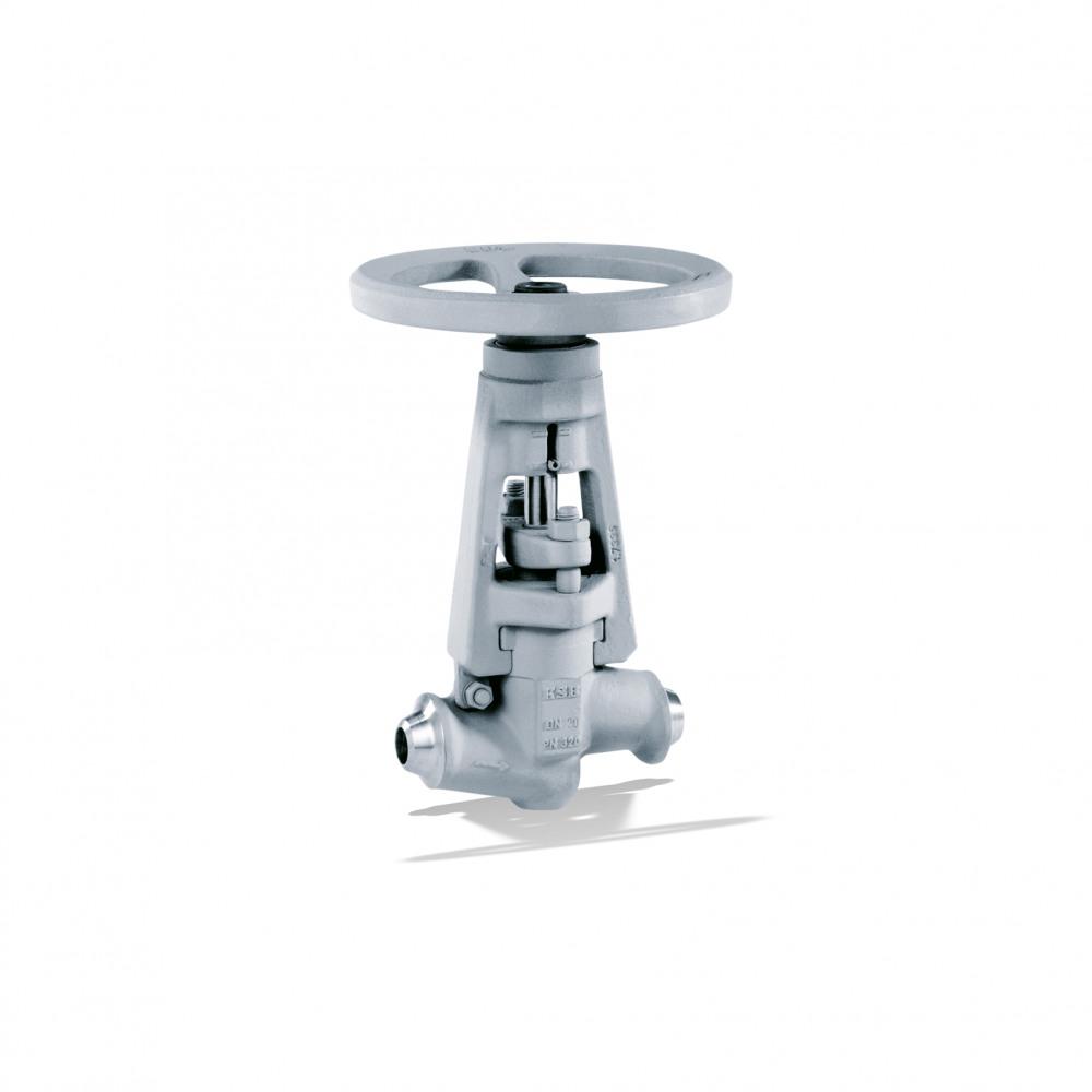 NORI 320 ZXSV Globe valve