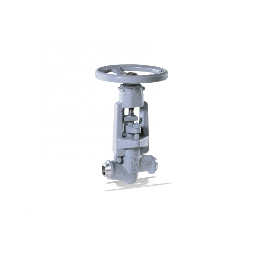 NORI 500 ZXSV Globe valve