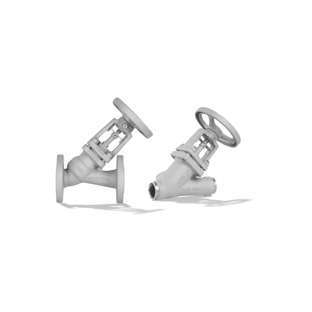 NORI 40 ZYLB/ZYSB Globe valve