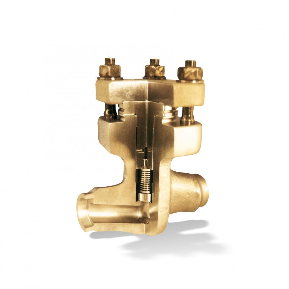NUCA 320 Type V;NUCA-A 320 Type V Lift check valve