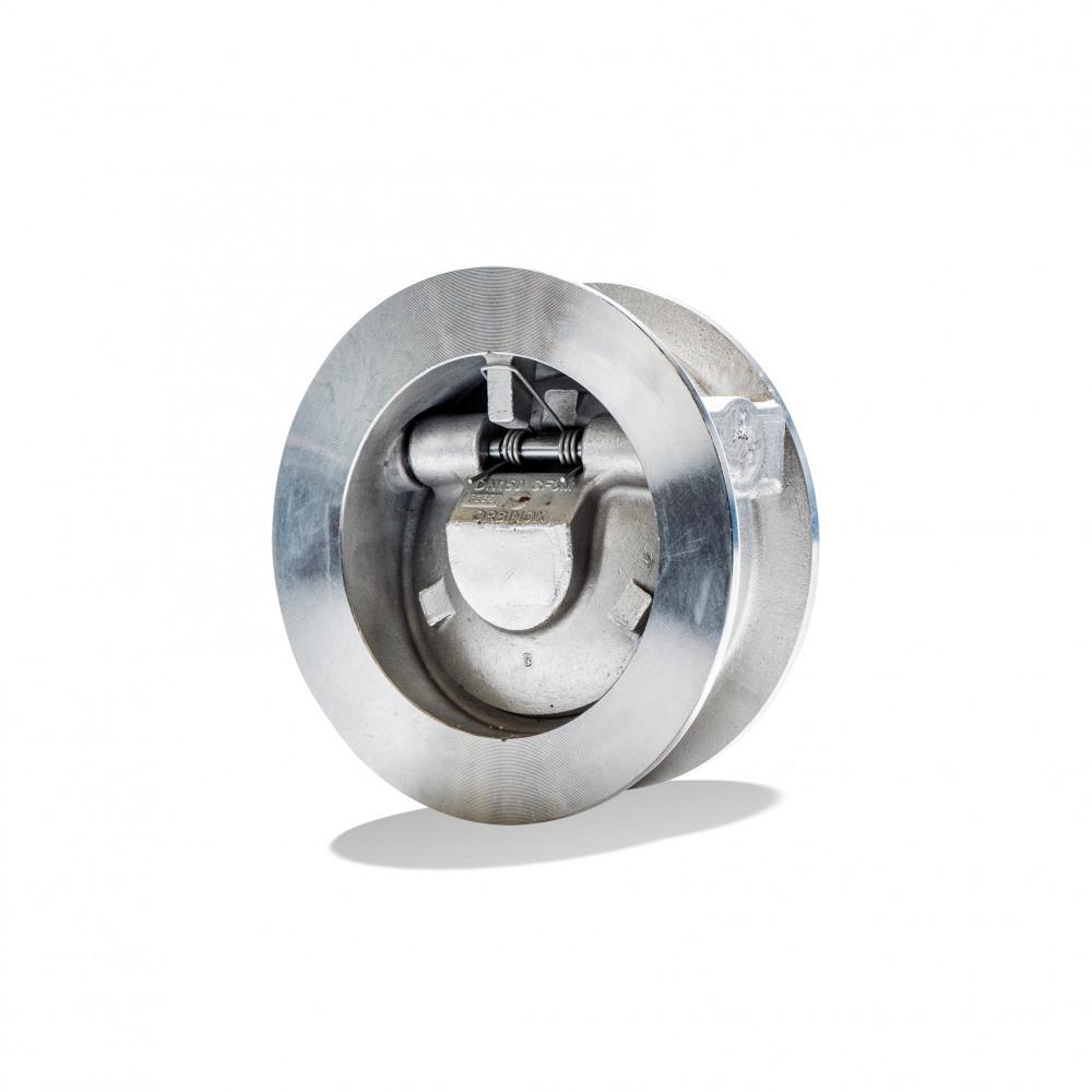 Orbinox RM Lift check valve