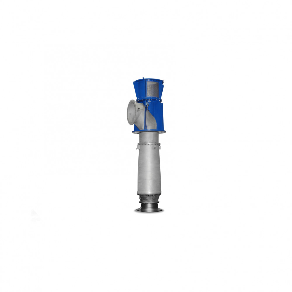 PHZ Tubular casing pump