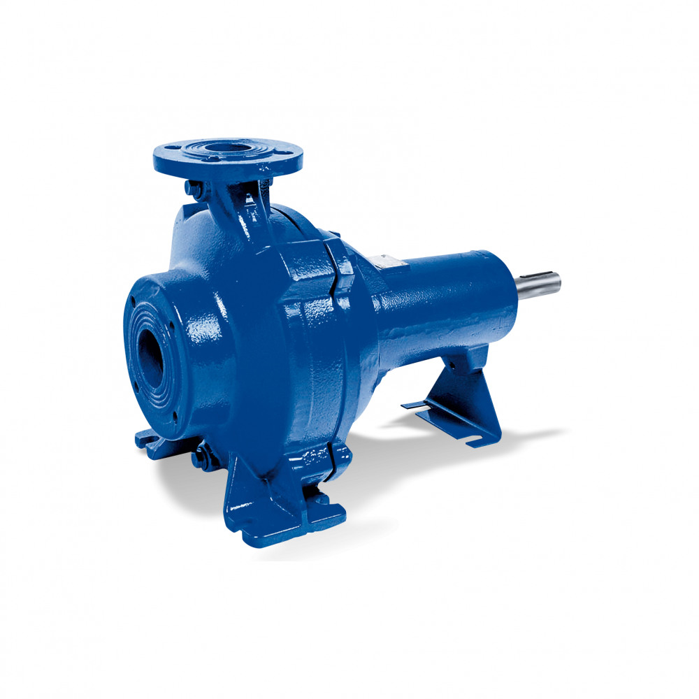 Sewatec Dry-installed pump