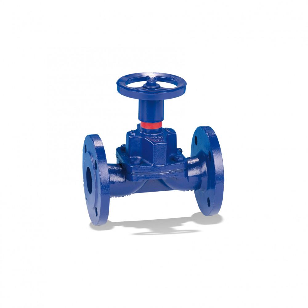 SISTO-10 Diaphragm valve