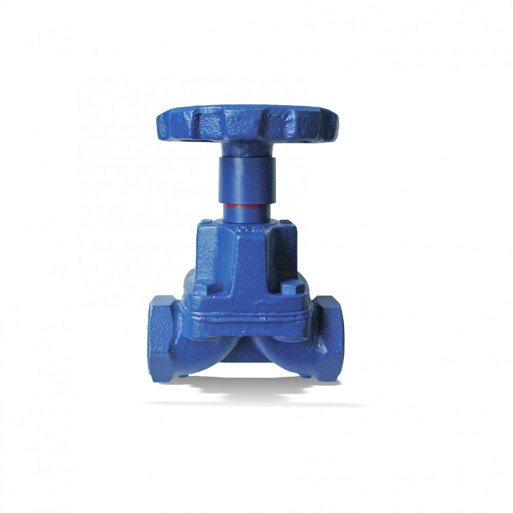 SISTO-10M Diaphragm valve