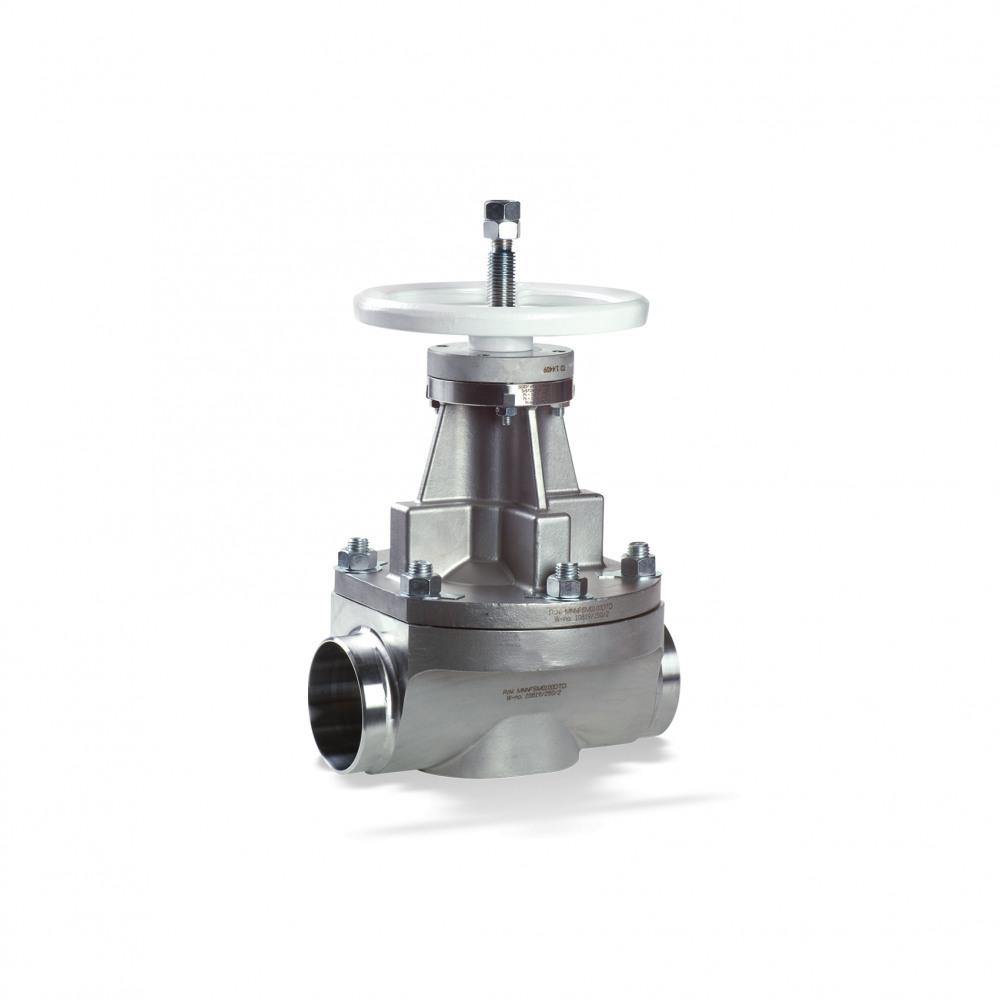 SISTO-20NA Diaphragm valve
