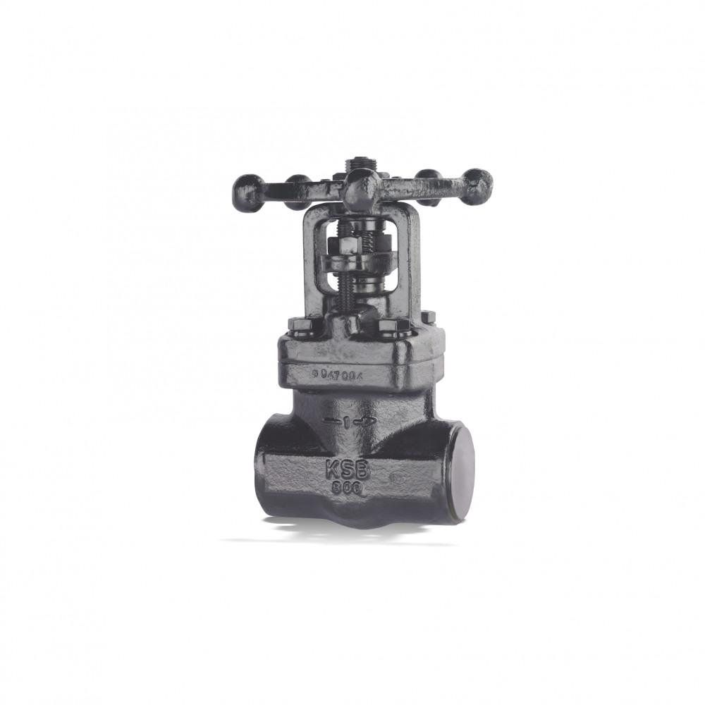 SICCA 800-1500 GTF Válvulas de guillotina