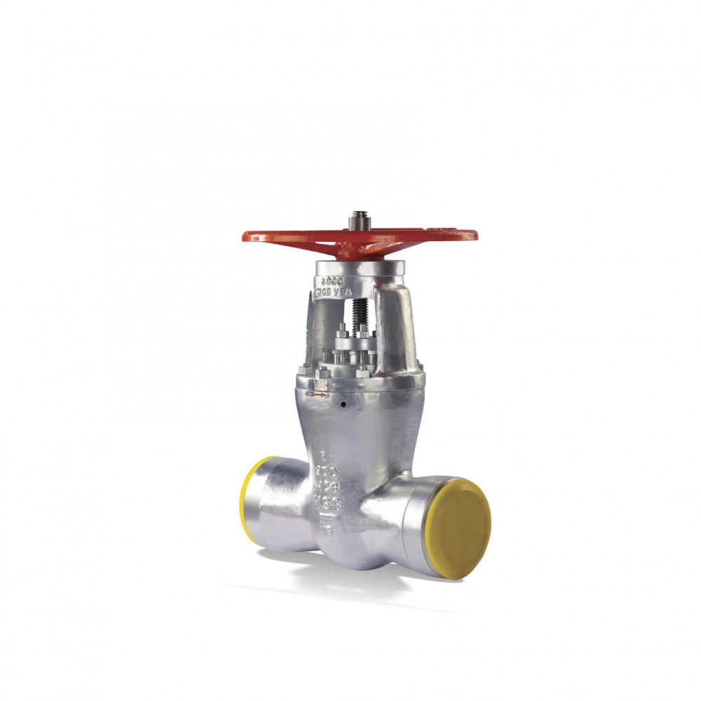 SICCA 900-3600 GTC Gate valve