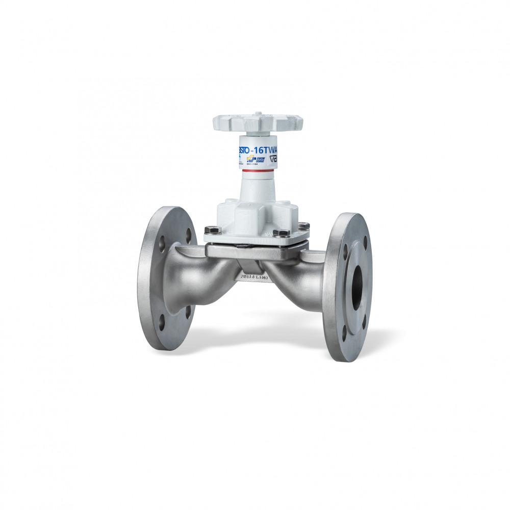 SISTO-16TWA Diaphragm valve